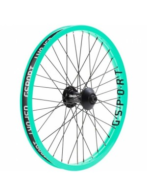 G-Sport Elite V2 Front Wheel Toothpaste
