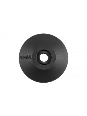 Federal Freecoaster Non Drive Side Hubguard and Cone Nut