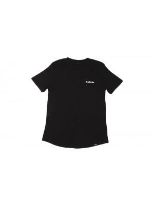 Tall Order Logo T-Shirt Black