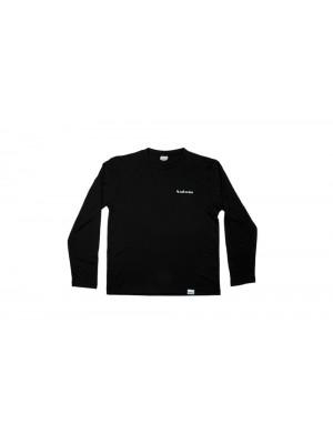 Tall Order Logo Breath-Tech Long Sleeve T-Shirt