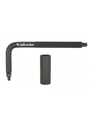 Tall Order Pocket Socket Tool Black