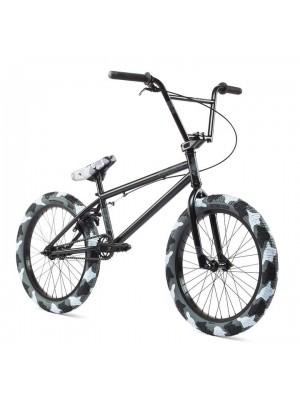 Stolen x Fiction BMX Bike 2019