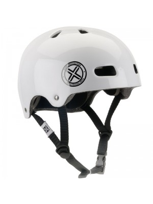 Fuse Delta Scope Helmet Gloss White