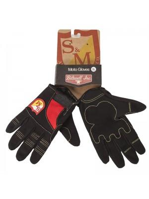S&M Biltwell BMX Gloves