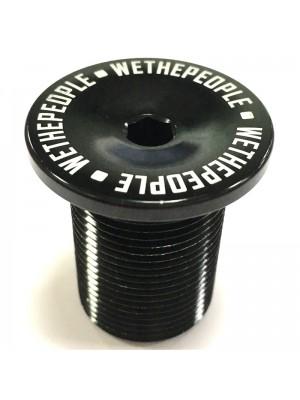 WeThePeople Compact Fork Top Cap