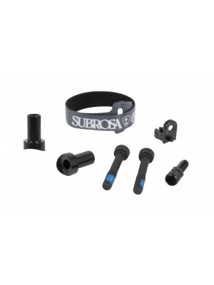 Subrosa Brake Mount Kit