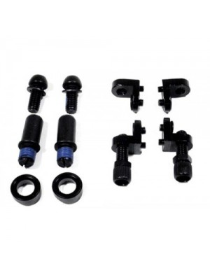 Alone BMX Brake Lug Kit