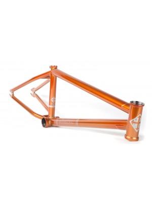 Fit WIFI V2 BMX Frame
