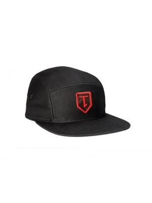 T1 Patch Five Panel Cap