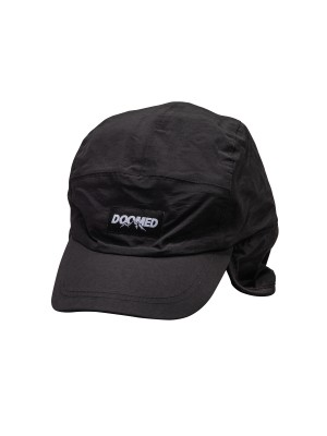 Doomed Mud Flap Mountain Cap