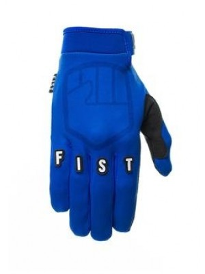 Fist Handwear Stocker Blue Gloves - XL