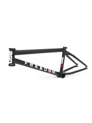 BSD Freedom BMX Frame