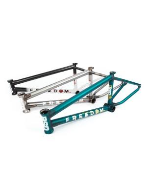 BSD Freedom BMX Frame 2020