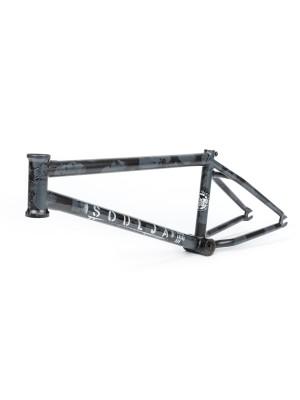 BSD Soulja 2019 BMX Frame