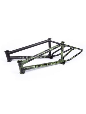 BSD Soulja BMX Frame 2020
