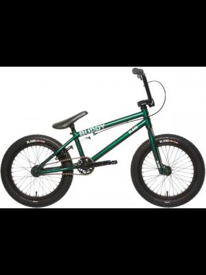 "Blank Buddy 16"" BMX Bike 2019"