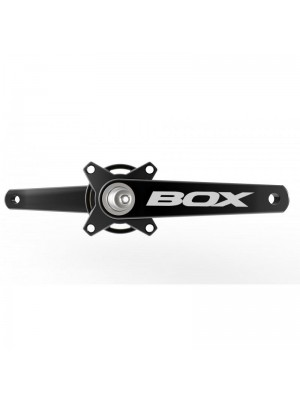 BOX Components Vector BMX Race Cranks