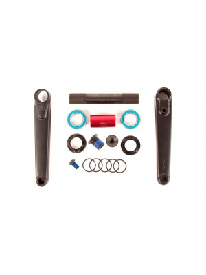 Fit Bike Co Blunt 24mm Cranks