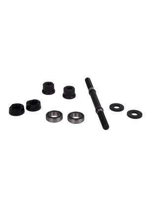 Cult Match Male Front Axle and Bearing Kit