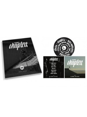 Etnies Chapters BMX Deluxe DVD