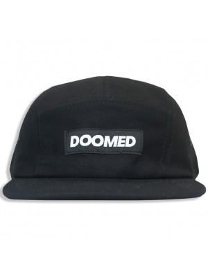 Doomed Custom 5 Panel