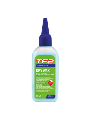 TF2 Dry Wax Oil Teflon 100ml