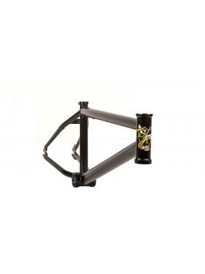 S&M DTF BMX Frame