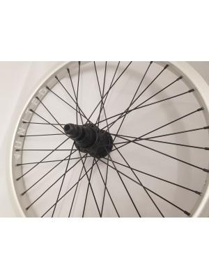 Fiend Process X United Supreme Custom Wheel