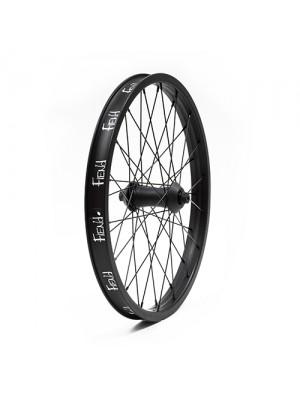 Fiend Cab Flangeless Front Wheel