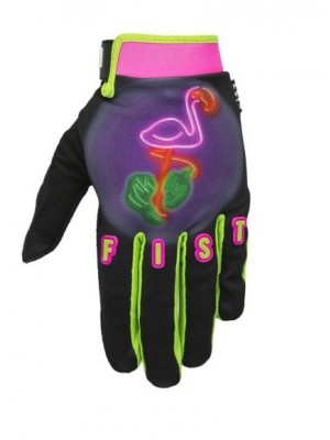Fist Handwear Flaminglow Strapped Glove