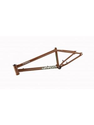 Fit Hartbreaker BMX Frame