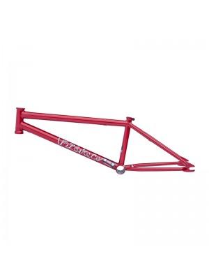 Fit Bike Co Van Homan Frame