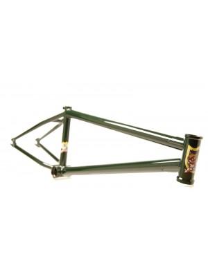 S&M NBD BMX Frame