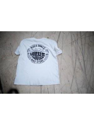 Waller BMX 7 Hills T-Shirt