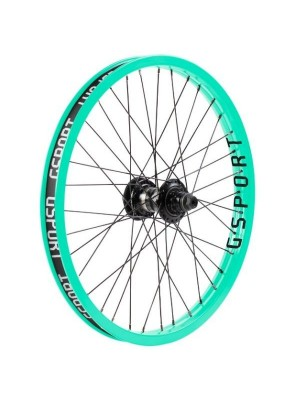 G-Sport Elite Freecoaster Rear Wheel Toothpaste