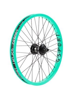 G-Sport Elite Freecoaster Rear Wheel Toothpaste