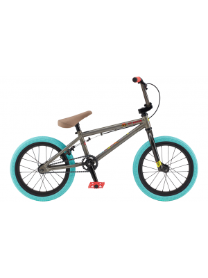 "GT Performer Lil 16"" BMX Bike 2020"
