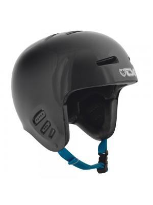 TSG Dawn Wakeboard Helmet Flat Black