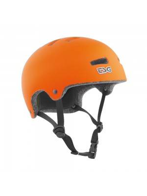 TSG Superlight Helmet Flat Orange