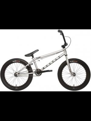 """Blank Hustla 18"""" BMX Bike 2019"""