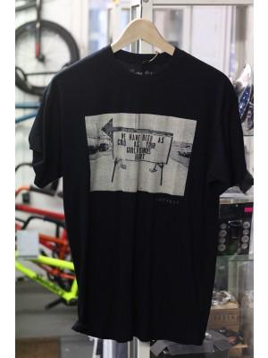 Savakas Ricky Adams Beer GF T-Shirt