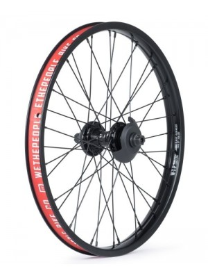 WeThePeople Supreme Rear Wheel