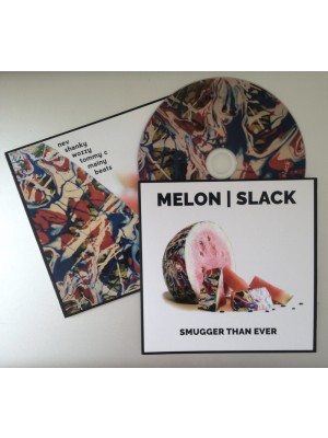 Melon | Slack DVD