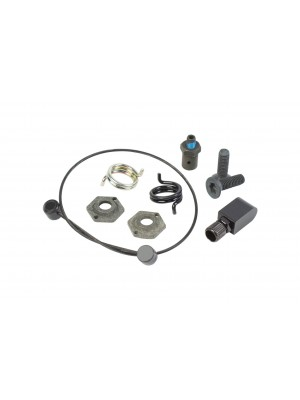 Odyssey Evo 2.5 Parts Kit