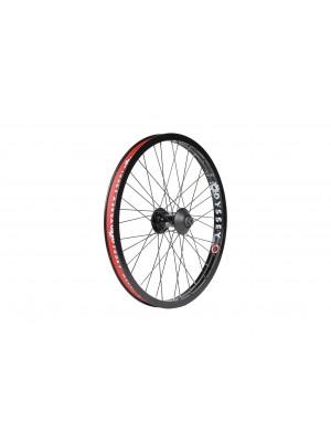 Odyssey Hazard Lite x Vandero Pro Front Wheel