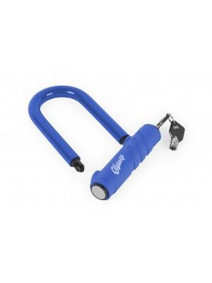 Odyssey Slugger Aluminium U-Lock
