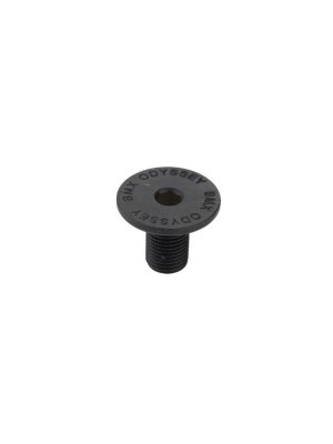 Odyssey Thunderbolt Crank Spindle Bolt