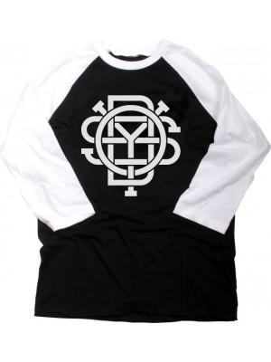 Odyssey Raglan Monogram 3/4 T-Shirt