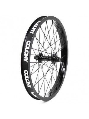 Colony Pintour BMX Front Wheel