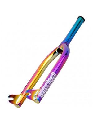 Snafu Magical BMX Forks Jet Fuel